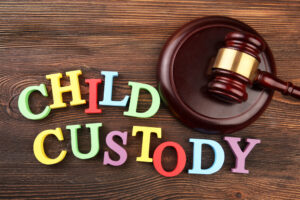 Child Custody Attorney McKinney