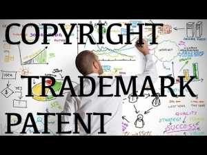 Difference Between Copyright Trademark