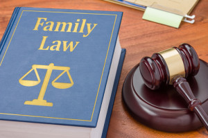 Family Law Attorney McKinney TX
