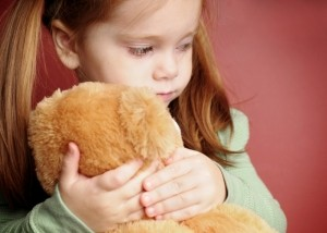 Protect Child During Child Custody Battle