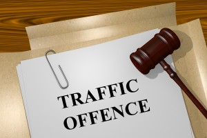 Traffic Offenses Attorney McKinney & Whole Collin County, TX
