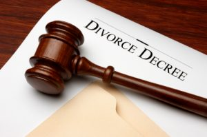 divorce consultation