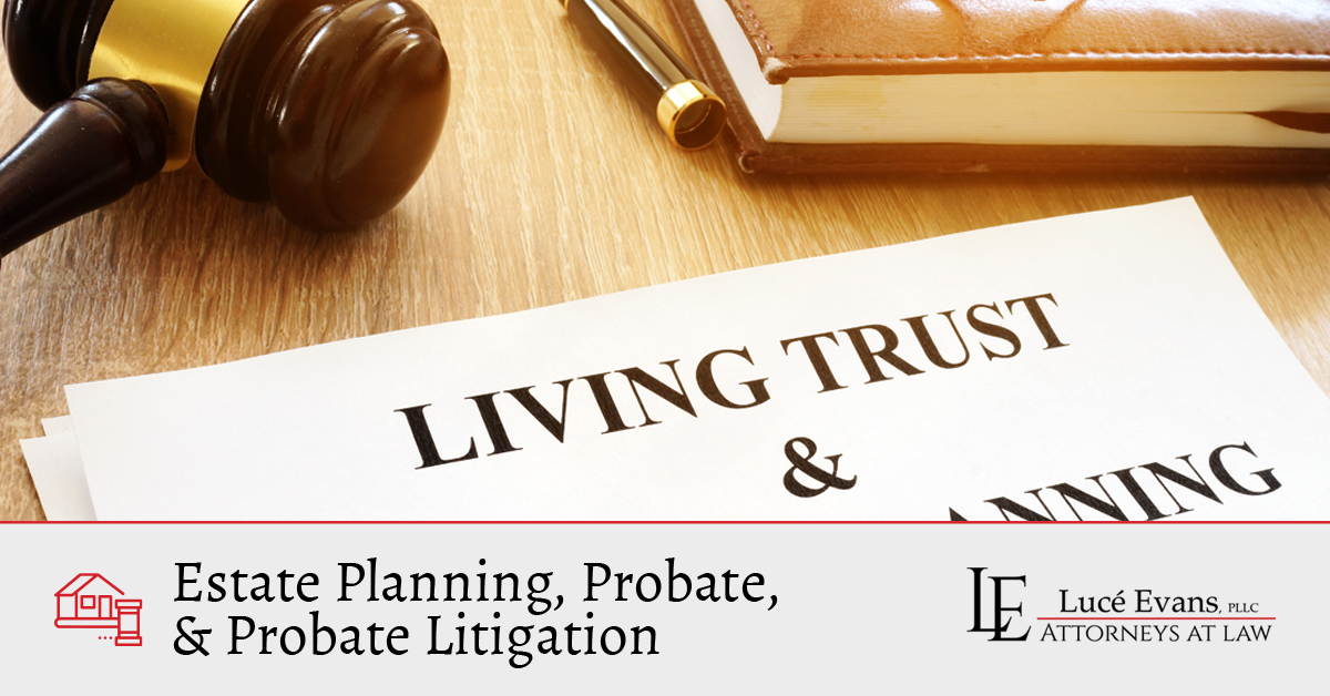 Estate planning and probate litigation in McKinney and Collin County.