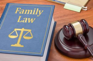 Family Law Attorney McKinney & Whole Collin County, TX