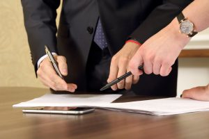 Hiring a business lawyer in McKinney, TX can save your company money and headaches.