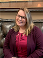Kim Hall, Lucé Evans Law in McKinney, Paralegal
