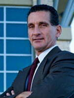 Joe Lucé, McKinney Business, Personal Injury & Wrongful Death Attorney