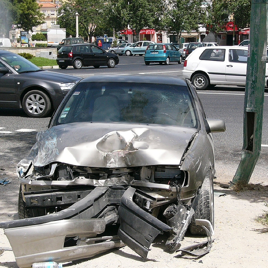 Car Accident Preparedness McKinney TX