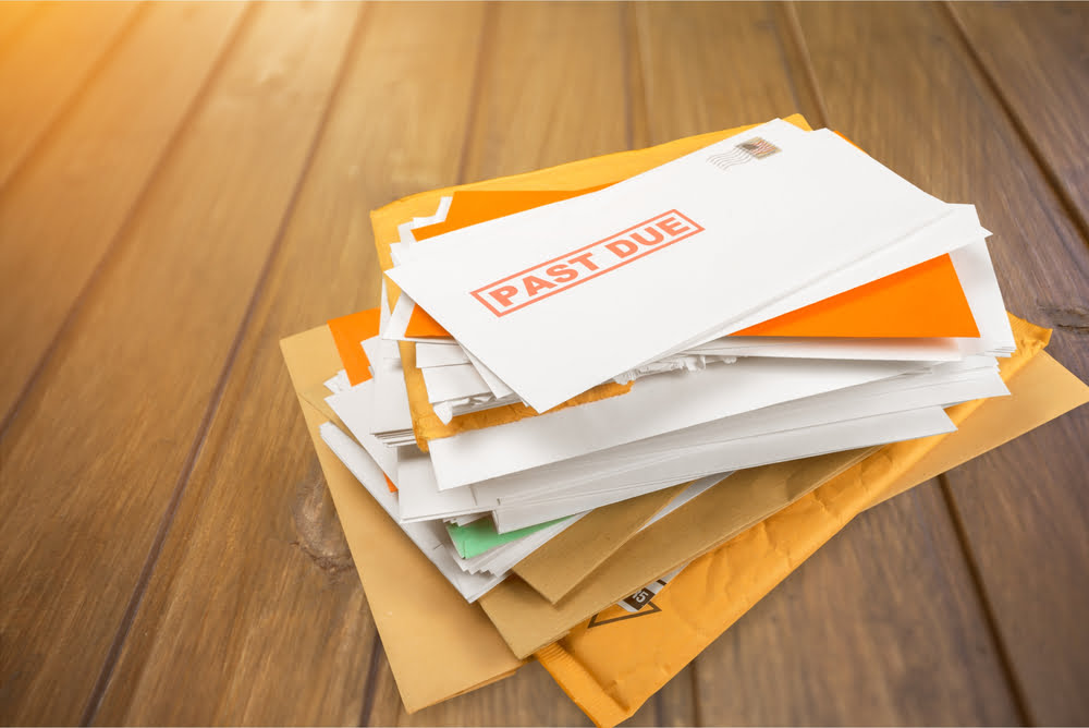 Debt Collection Harassment Attorney