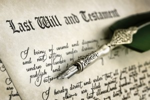 Mistakes People Make With Their Wills-Trusts