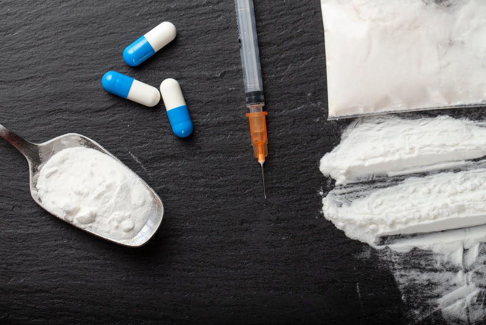 The Basics of Drug Charges