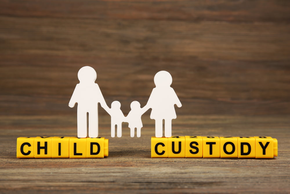 What You Need to Know About Child Custody in Texas