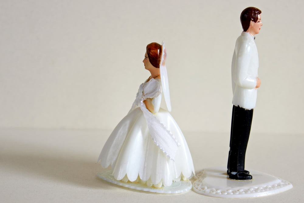 When Is Marriage Annulment an Option