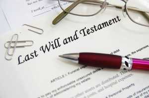 How To Challenge a Will