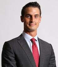 Chase Evans, McKinney Business Lawyer
