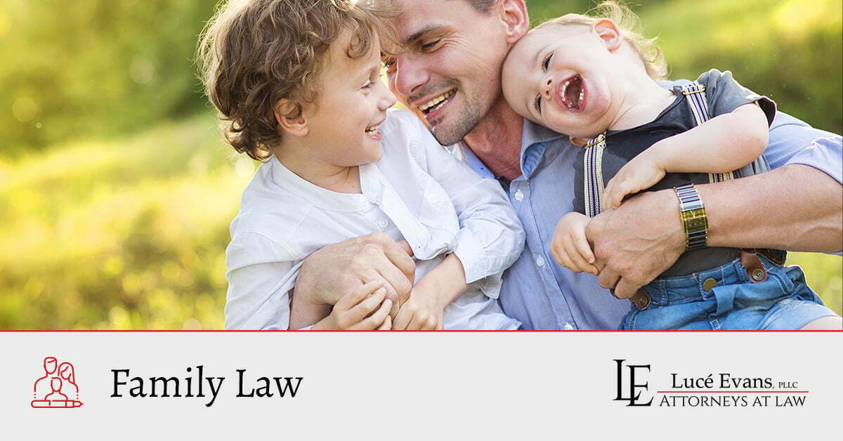 McKinney Family Law Attorney