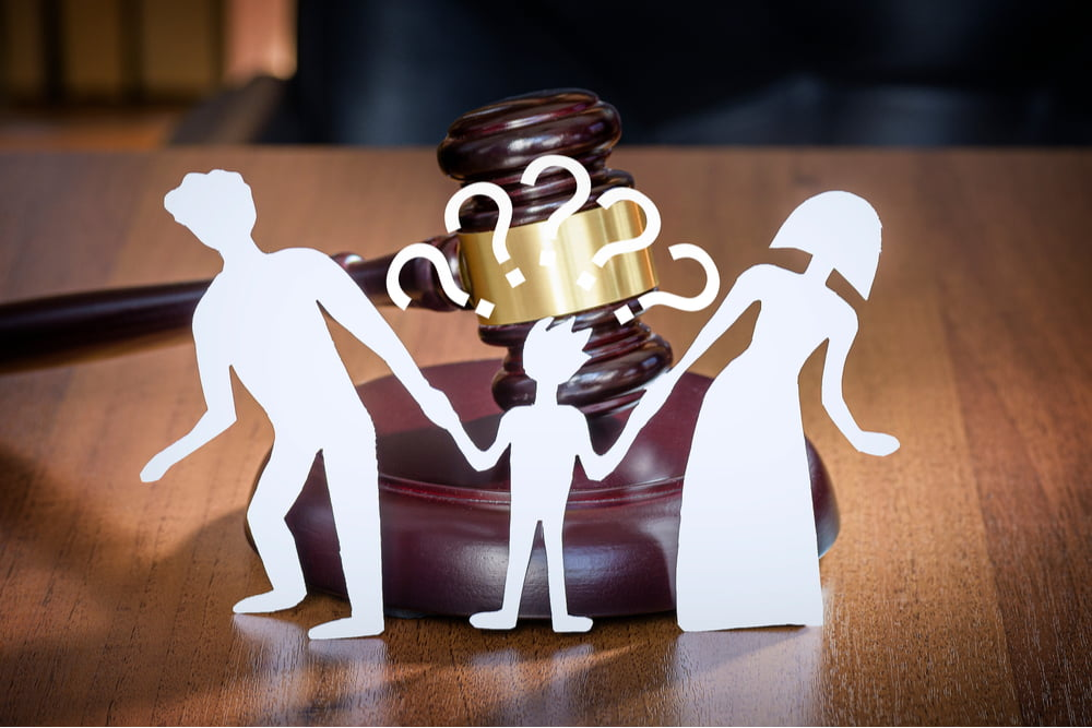 Questions for a McKinney family law firm.